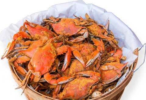 2019 Annual Crab Feast